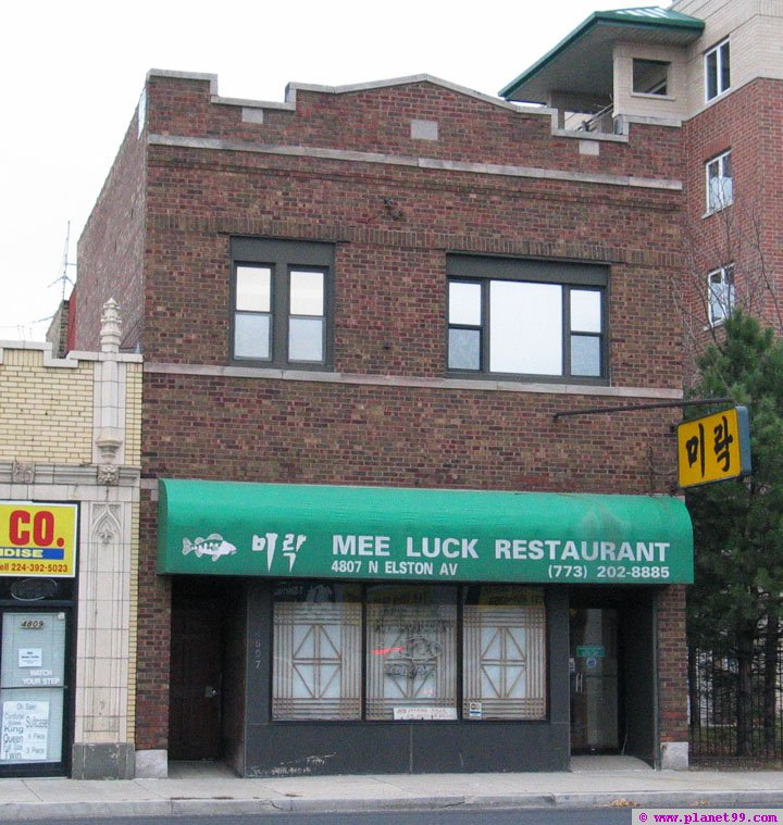 Mee Luck , Chicago