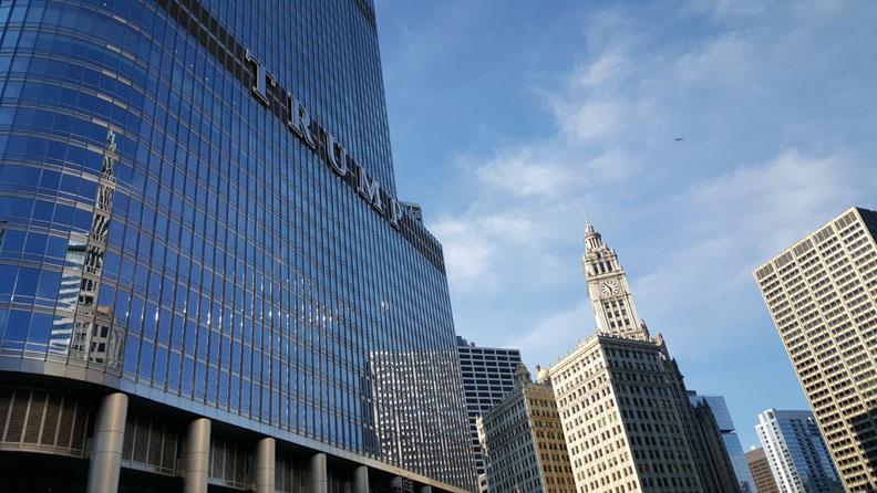 Sixteen , Chicago