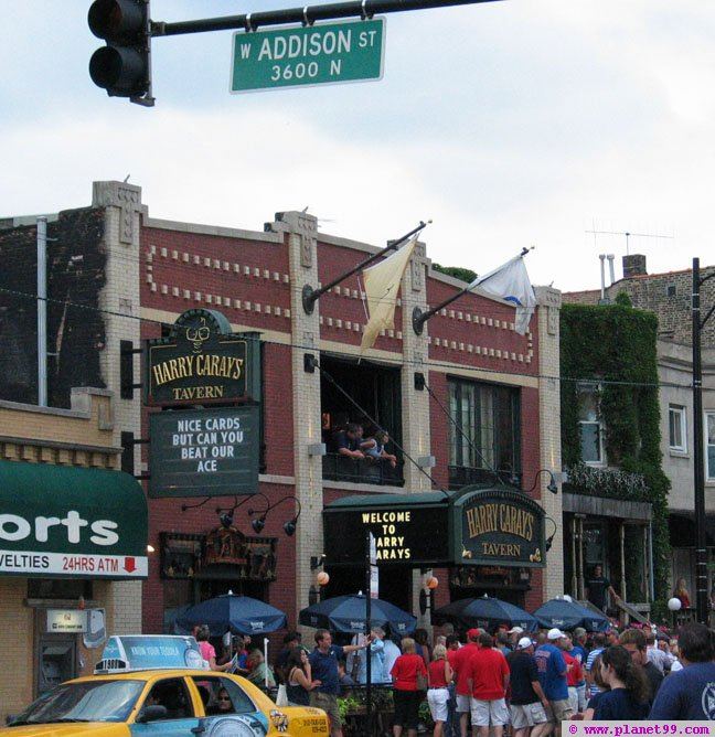 Harry Caray's Tavern  , Chicago