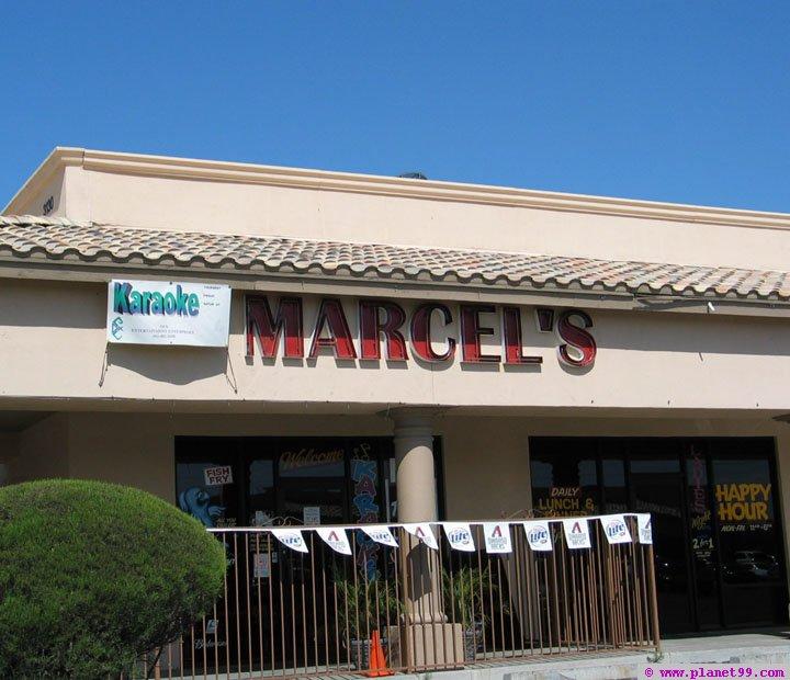 Marcel's , Phoenix