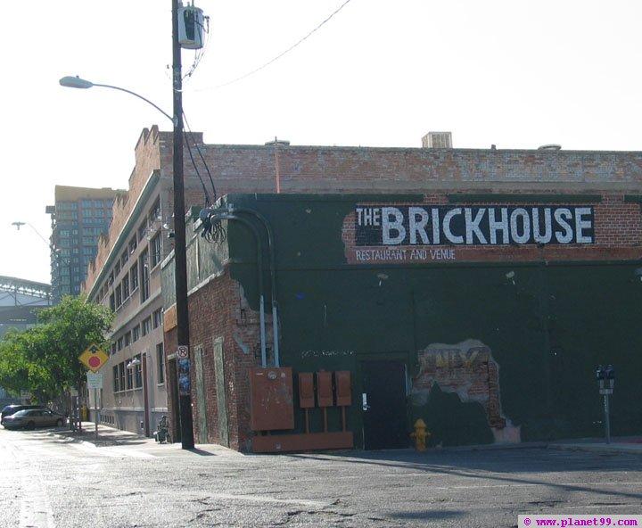 Brickhouse , Phoenix