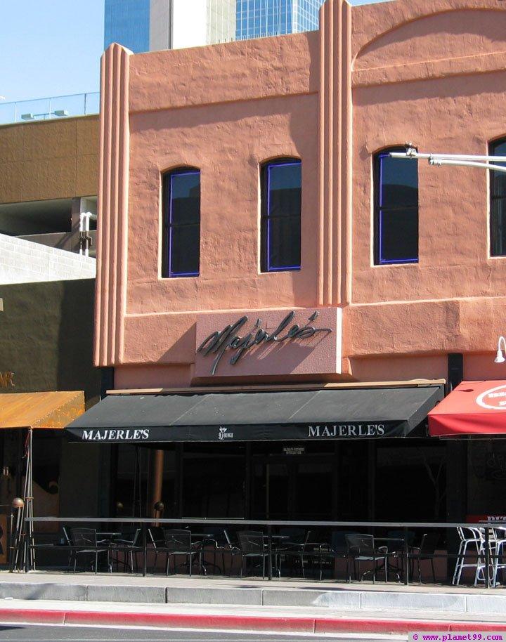 Majerle's , Phoenix