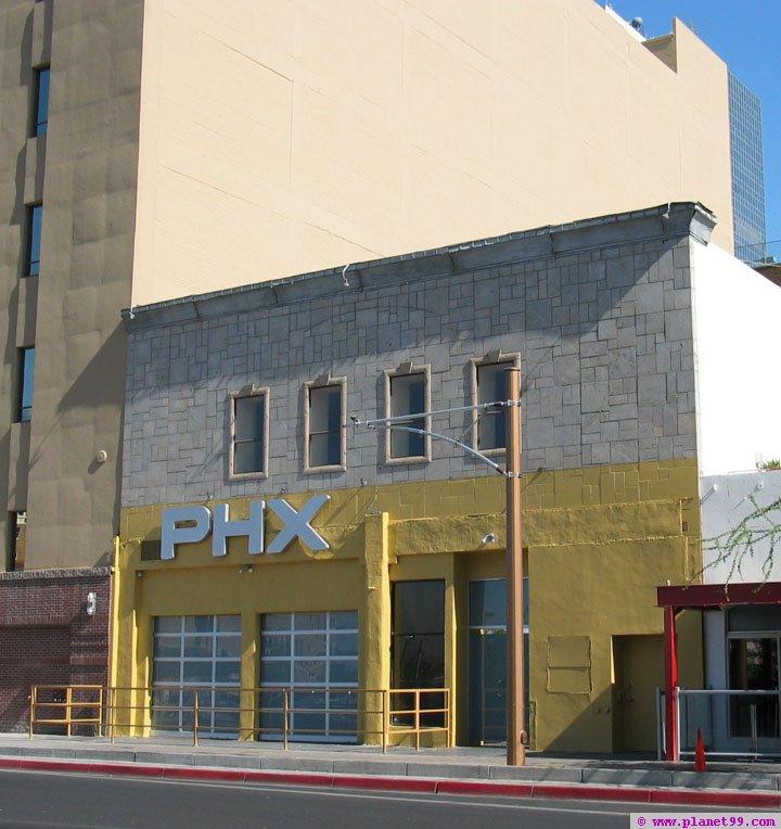 PHX , Phoenix