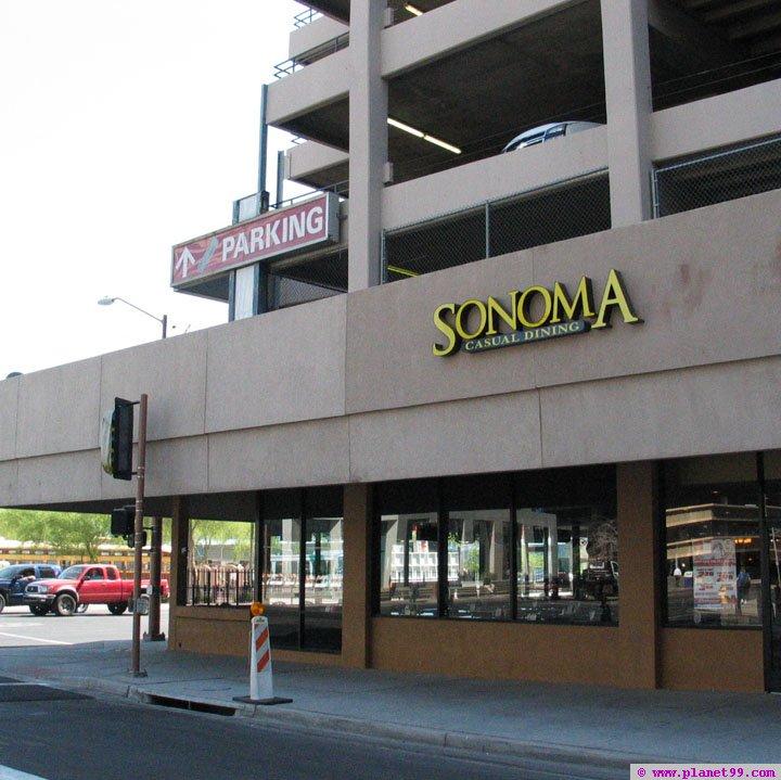 Sonoma , Phoenix
