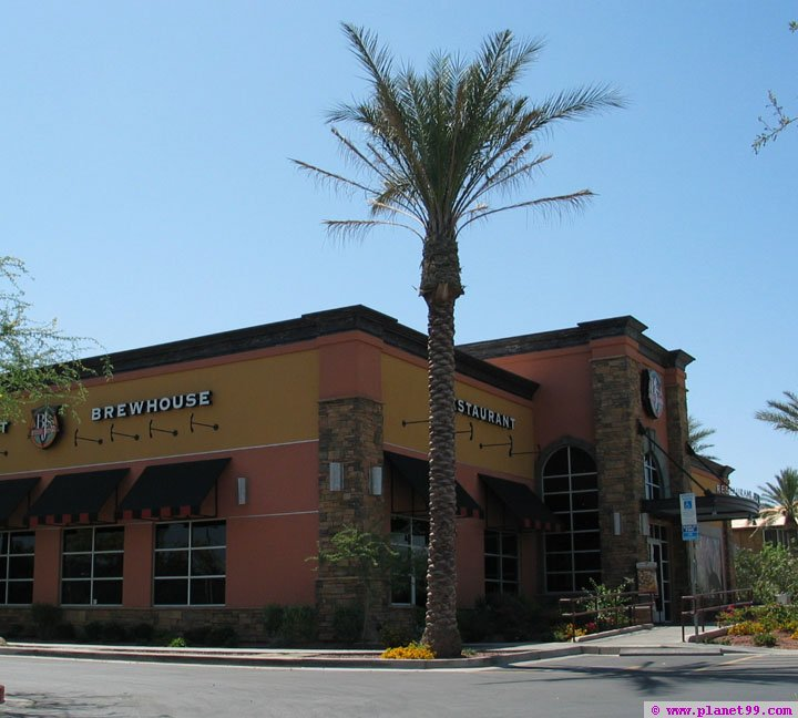 BJ's Brewhouse , Phoenix