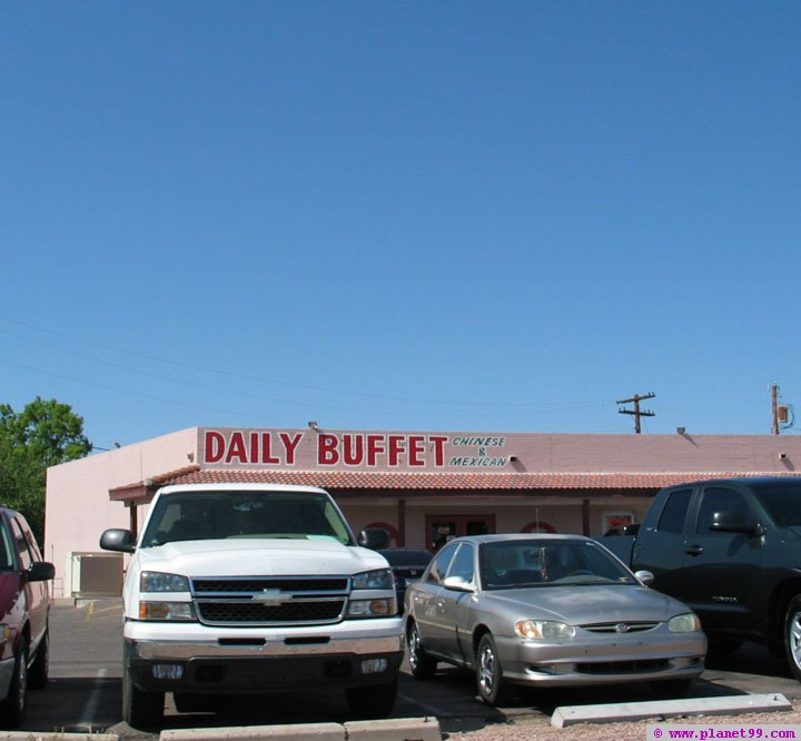 Daily Buffet , Phoenix