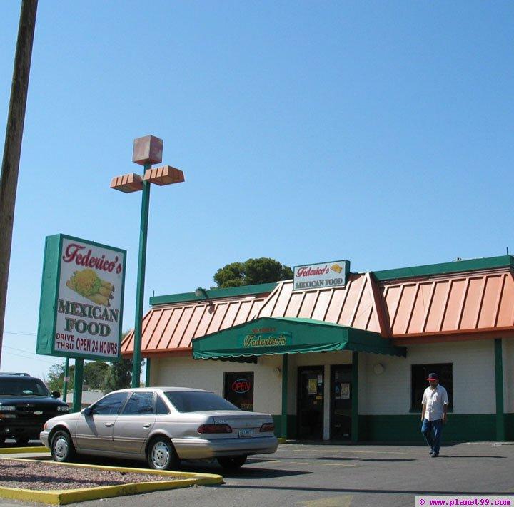 Federico's , Phoenix