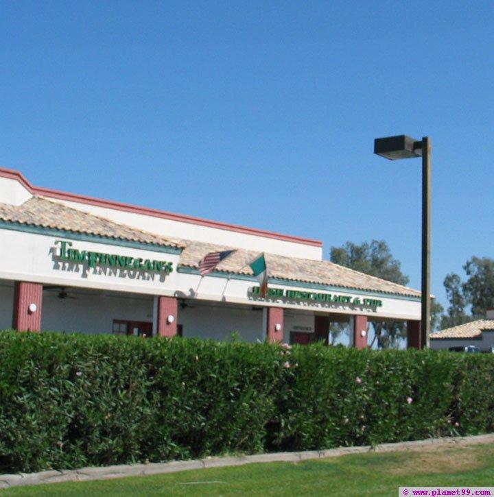 Tim Finnegan's , Phoenix