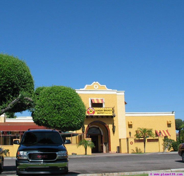El Torito Mexican Grill , Phoenix