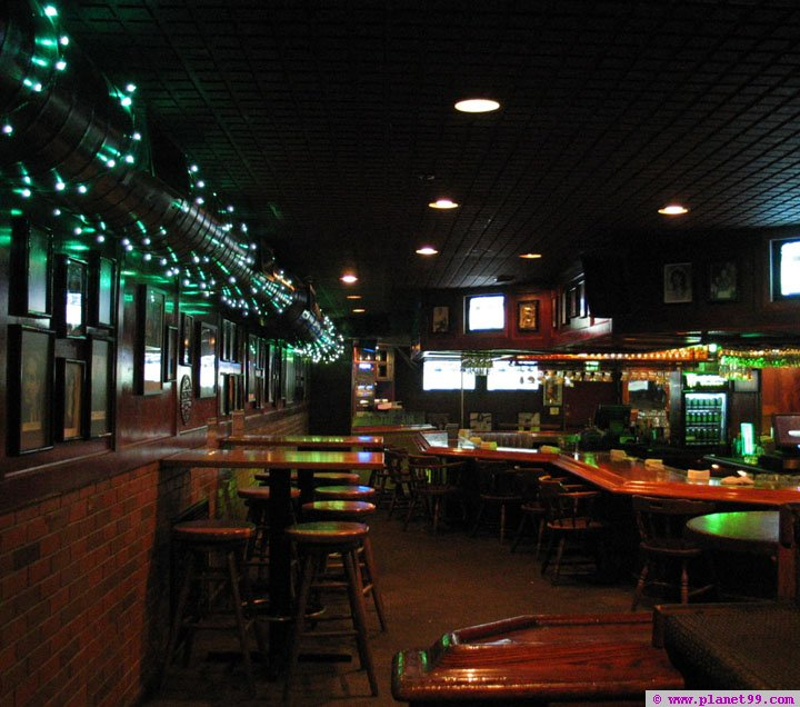 Maloney's Irish Pub  , Scottsdale