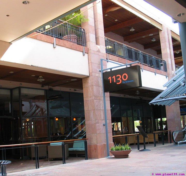 1130 Restaurant , Phoenix