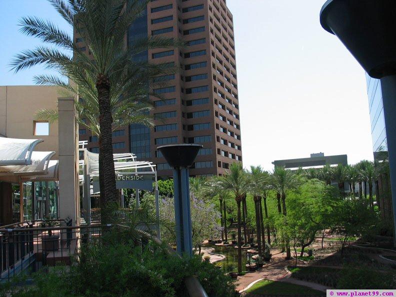 Arizona Center , Phoenix