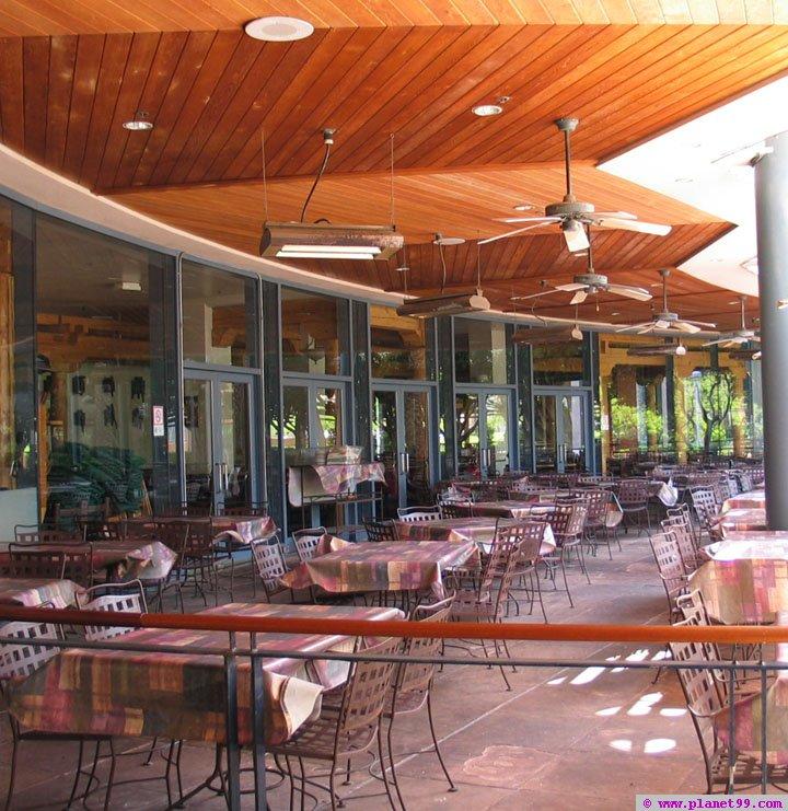 Sam's Cafe , Phoenix