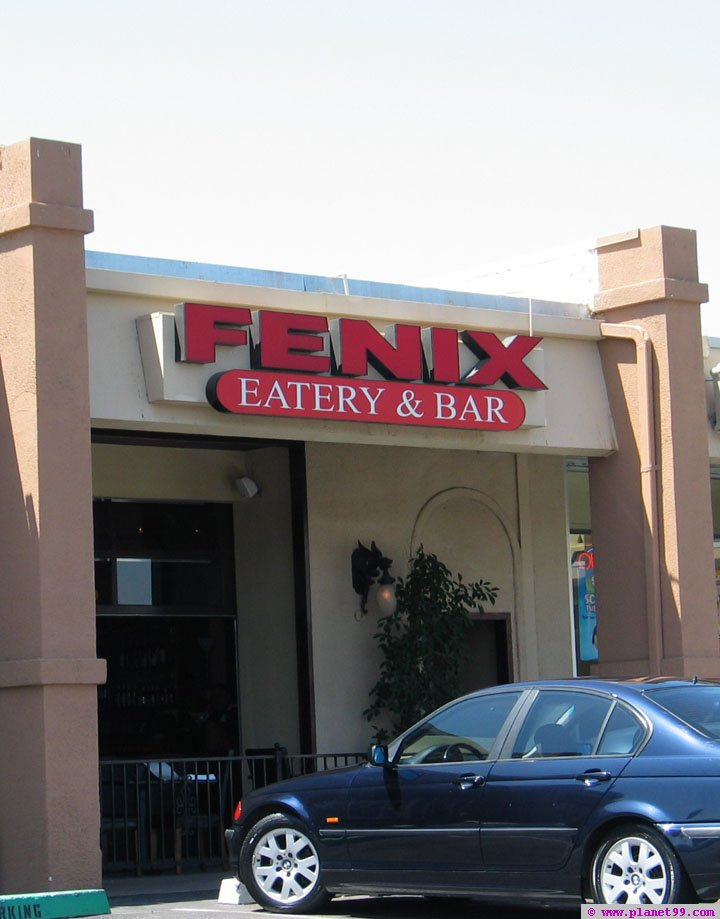 Fenix Eatery and Bar , Phoenix