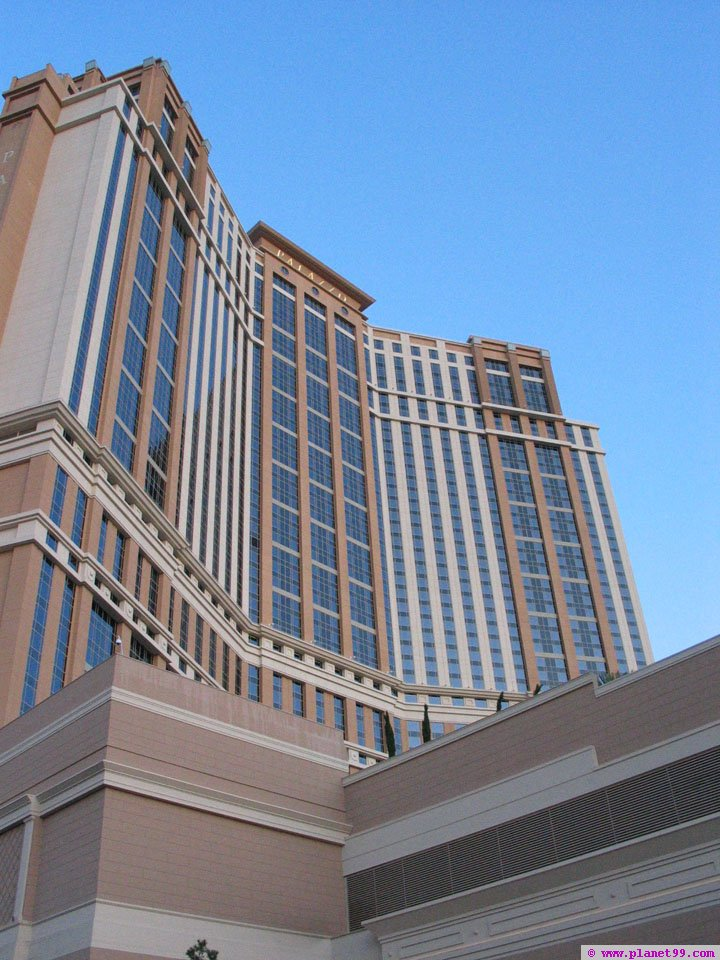 Palazzo at the Venetian , Las Vegas