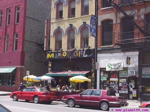 Chicago , Mambo Grill