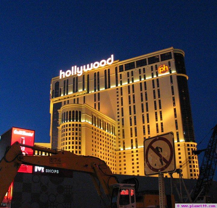 Las Vegas , Planet Hollywood Resort and Casino