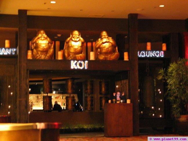 Koi , Las Vegas