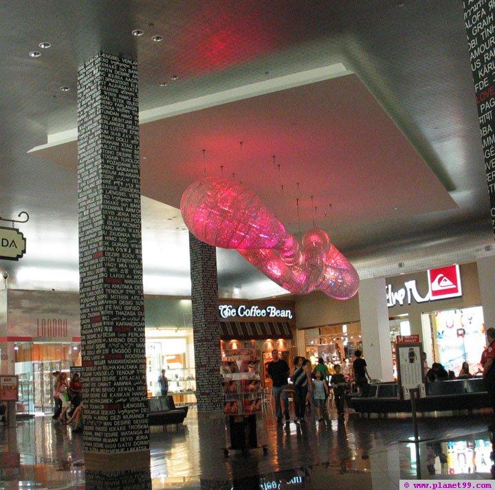 Miracle Mile Shops , Las Vegas