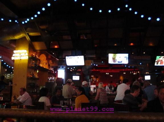 Diablo's Cantina , Las Vegas