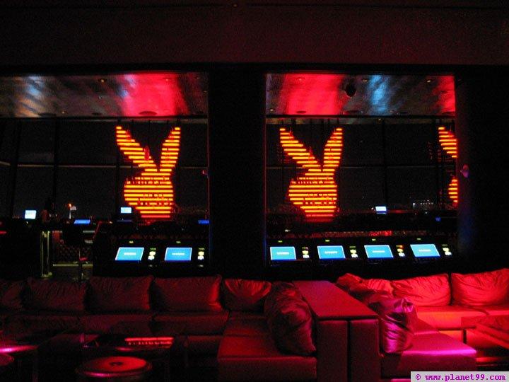 Playboy Club , Las Vegas