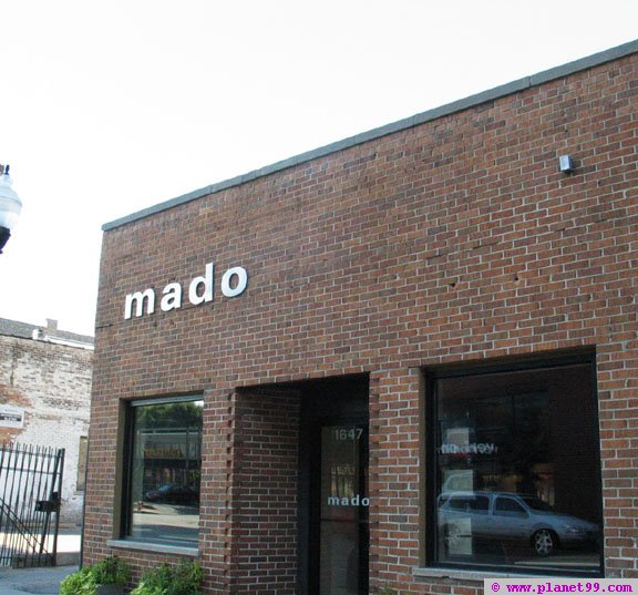 Chicago , Mado