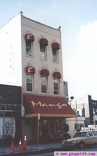 Mango  , Chicago
