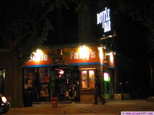 Uncle Fatty's Rum Resort , Chicago