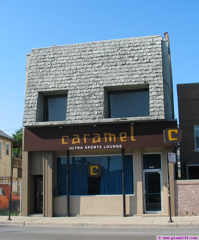 Caramel  , Chicago