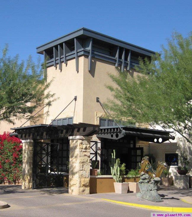 Mastro's Ocean Club , Scottsdale