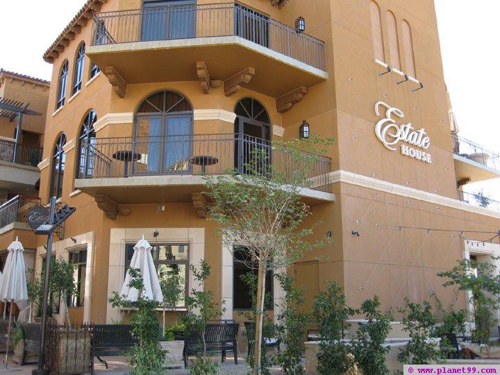Estate House , Scottsdale