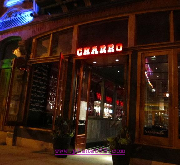 Charro , Milwaukee
