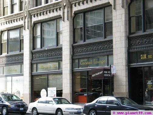 Marquette Inn Restaurant  , Chicago