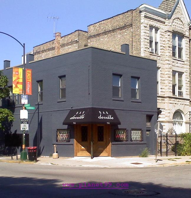 Bar DeVille , Chicago
