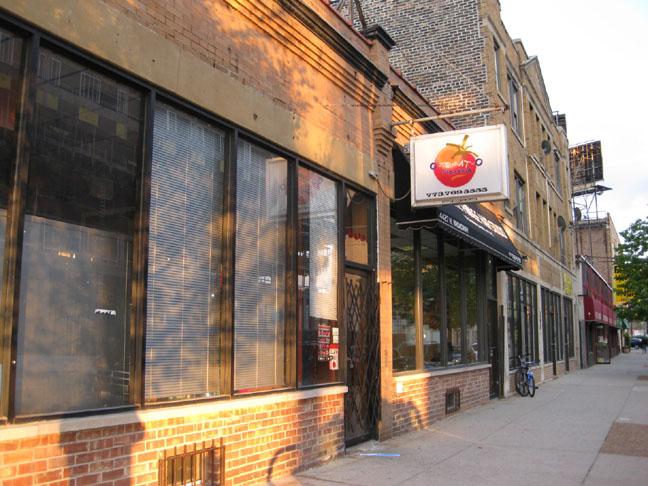 O-Tomat-O , Chicago