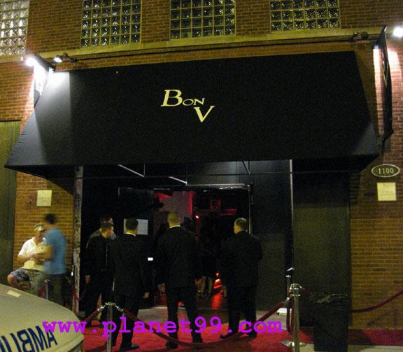 Bon V , Chicago