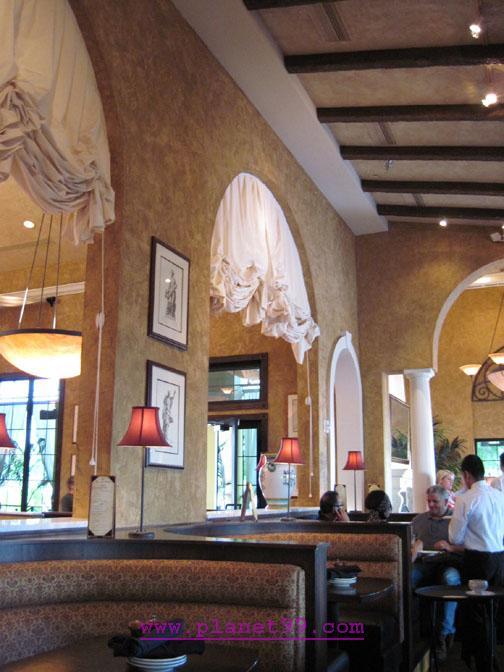 Brio Tuscan Grille , Phoenix