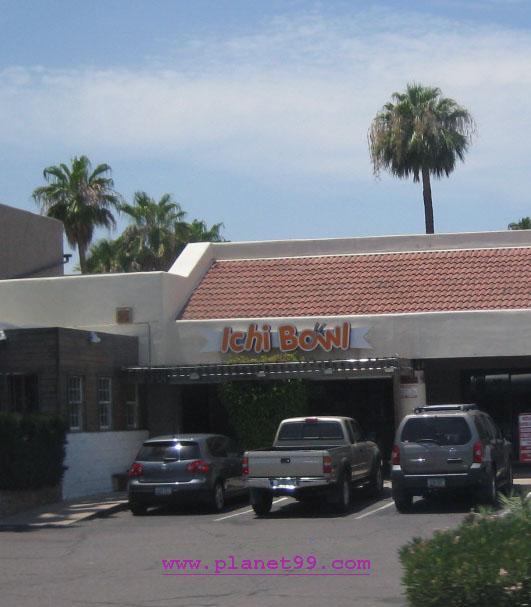Ichi Bowl , Phoenix