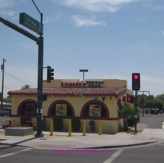 Amando's , Phoenix