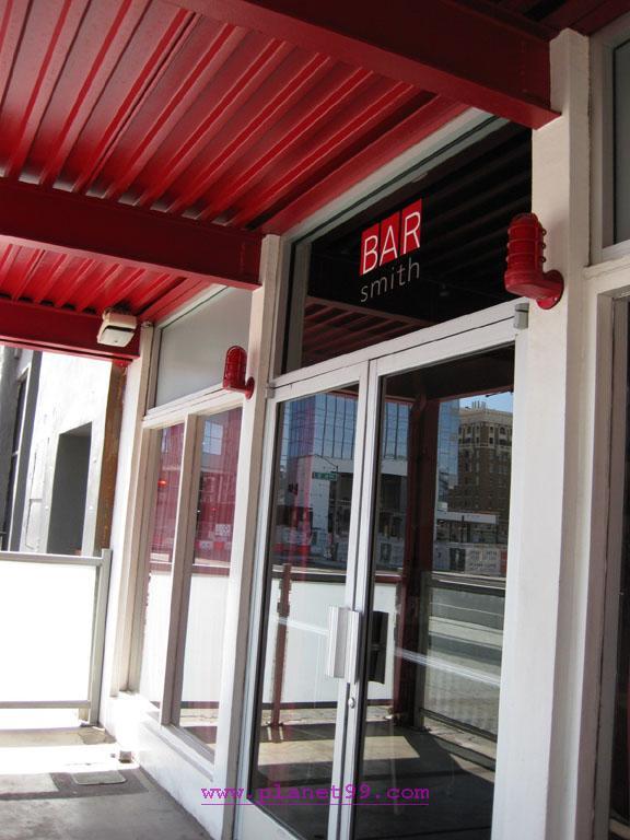 Bar Smith , Phoenix