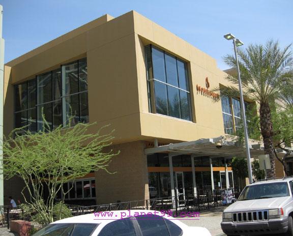 Stoudemire's , Phoenix