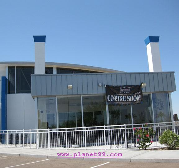 My Big Fat Greek Restaurant , Glendale