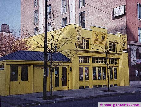 Chicago , Mashed Potato Club