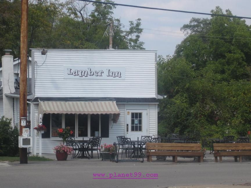 Lumber Inn , Delafield