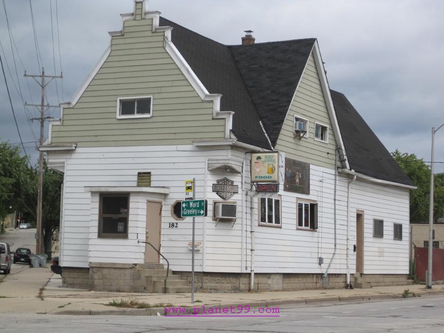 Baby Boomers , Milwaukee