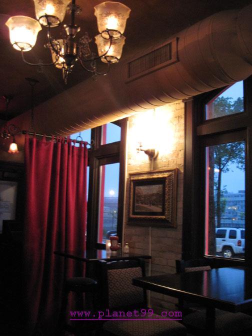 Brocach Irish Pub and Restaurant , Milwaukee