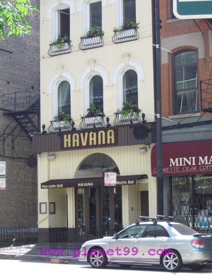 Havana , Chicago
