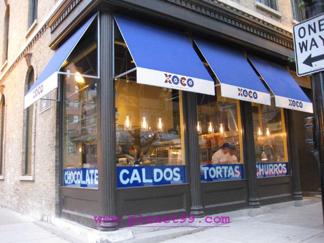 Xoco , Chicago