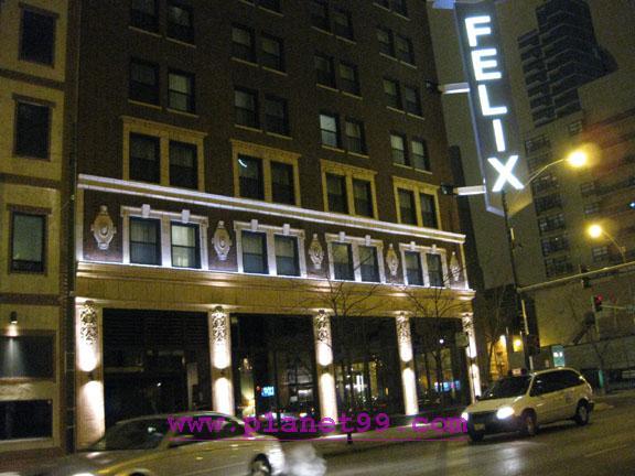 Elate , Chicago