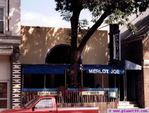 Chicago , Merlot Joe